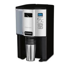 Cuisinart DCC-3000 12-cup Coffee on Demand Programmable Coffeemaker