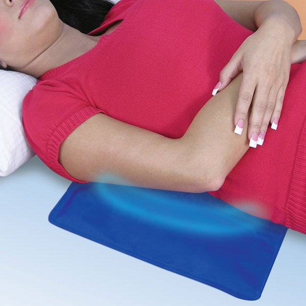 Remedy Muscle Soothing Gel Cooling Pad