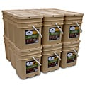 Wise Company Long Term Emergency Food Package (2160 Servings)