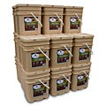 Wise Company Long Term Emergency Food Storage (2880 Servings)