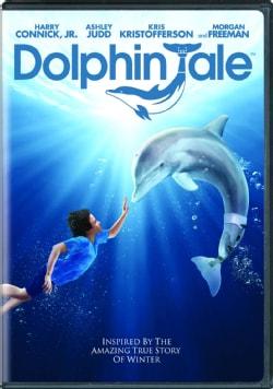 Dolphin Tale (DVD)