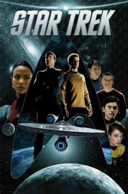 Star Trek 1 (Paperback)