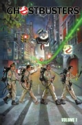 Ghostbusters 1: The Man from the Mirror (Paperback)