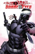 G.I. Joe: Snake Eyes 2: Cobra Civil War (Paperback)