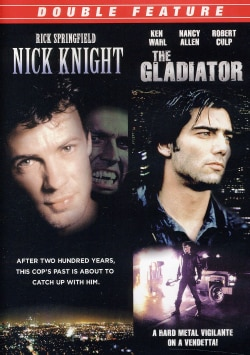 Gladiator/The Nick Knight (DVD)