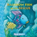 The Rainbow Fish to the Rescue (Hardcover)