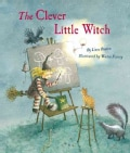 The Clever Little Witch (Hardcover)