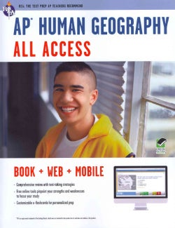 AP Human Geography All Access