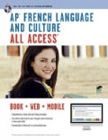 AP French Language & Culture, All Access (Paperback)