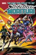 Strikeforce: Morituri 1 (Paperback)