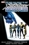 Strikeforce: Morituri 2 (Paperback)