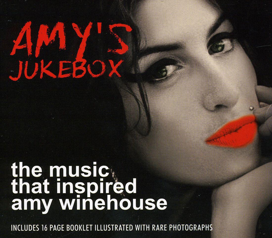 Amy Winehouse - Jukebox: Amy Winehouse