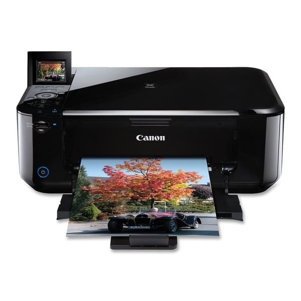 Canon PIXMA MG4120 Inkjet Multifunction Printer - Color - Photo Print