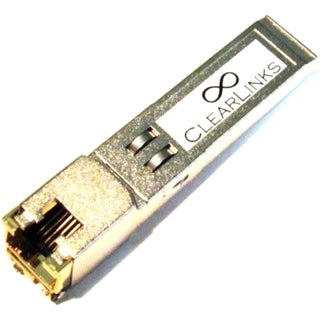ClearLinks GLC-T-CL 1000BT Copper Mini GBIC