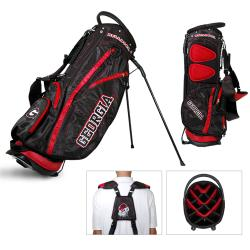 Georgia Bulldogs NCAA Fairway Stand Golf Bag