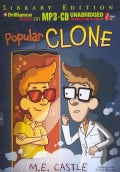Popular Clone: Library Edition (CD-Audio)
