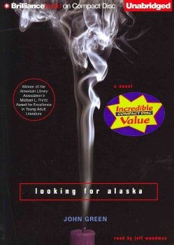 Looking for Alaska (CD-Audio)
