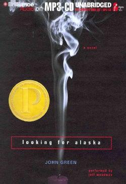 Looking for Alaska (CD-Audio)