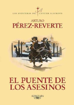 El puente de los asesinos / The Assassin's Bridge (Paperback)
