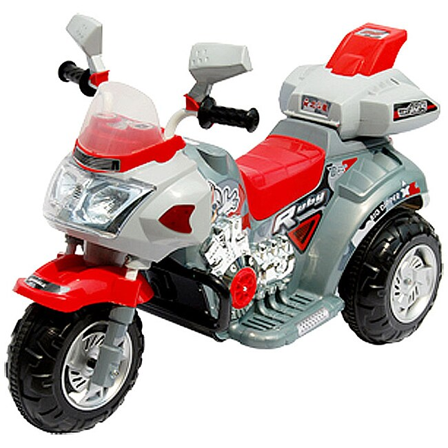 Lil Rider Ruby 3-wheeler Racer Motorcycle