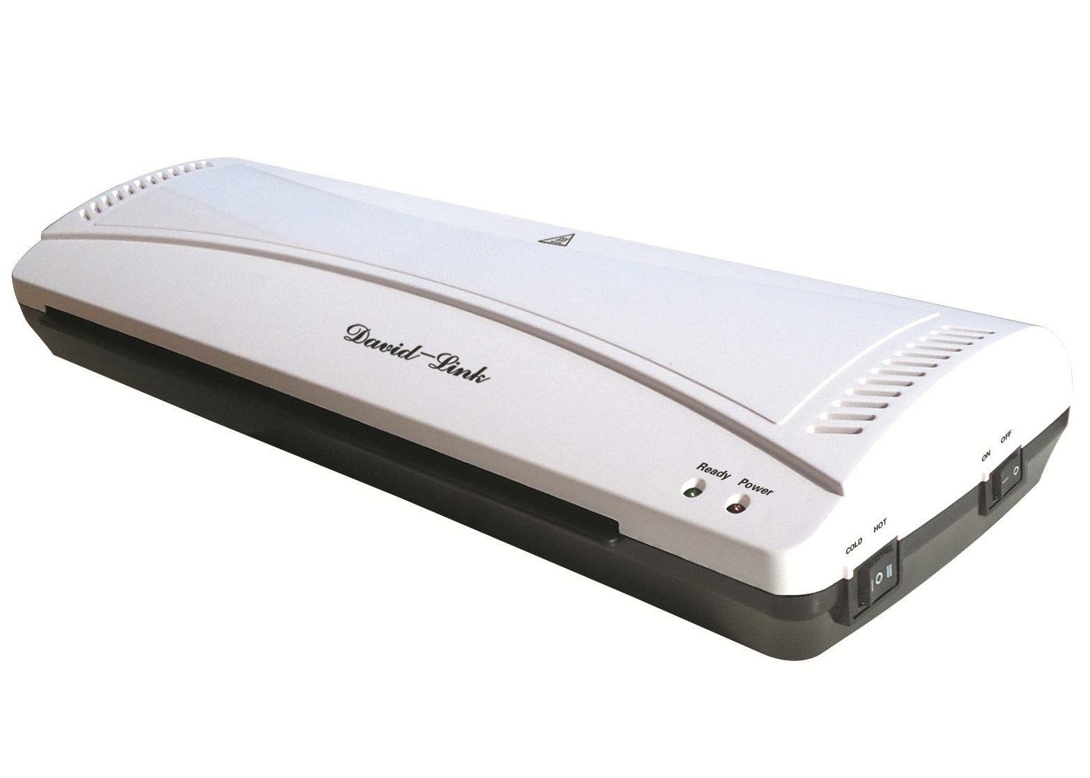 13-inch David-Link DL-360N Laminator with Heat-Guard Technology