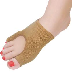 Remedy Spandex Blend Gel Toe Pad