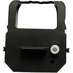 Black Replacement Ribbon for S-3000/S-8000 Time Recorder Models