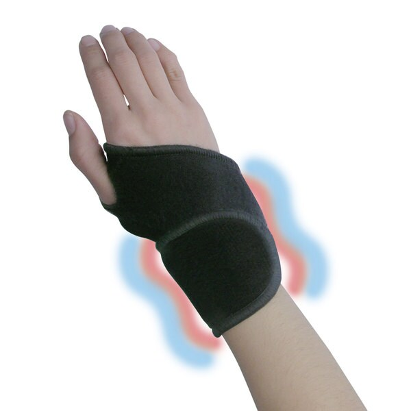 Remedy Hot/ Cold Gel Wrist Support