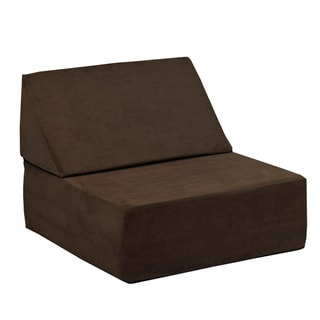 Memory Foam Comfort Lounge Sectional Chair