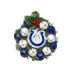 Indianapolis Colts Wreath Ornament