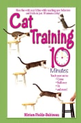 Cat Training in 10 Minutes (Paperback)
