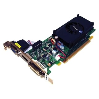 PNY GeForce 210 Graphic Card - 1 GB DDR3 SDRAM - PCI Express 2.0
