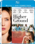 Higher Ground (Combo) (Blu-ray Disc)