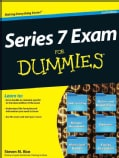 Series 7 Exam for Dummies (Paperback)