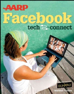 AARP Facebook: Tech to Connect (Paperback)