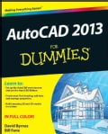 AutoCAD 2013 for Dummies (Paperback)