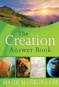 The Creation Answer Book (Hardcover)