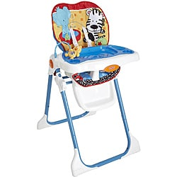 Fisher-Price Adorable Animals High Chair