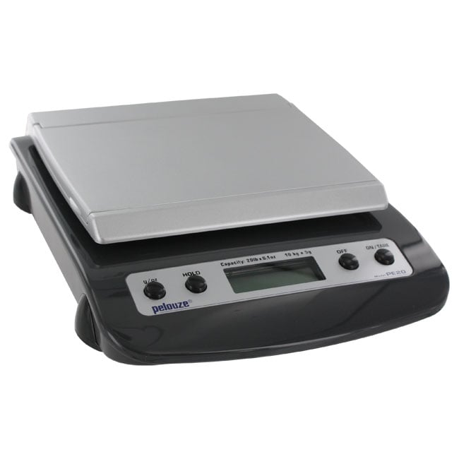 Pelouze PE20 Straight Weigh Postal Scale