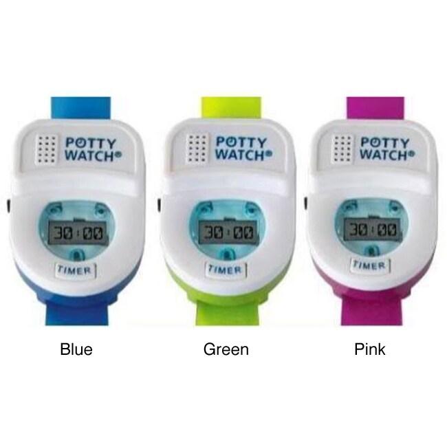 Potty Time Potty Watch Training Timer