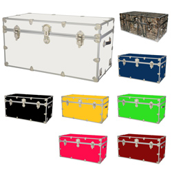 Artisans Domestics Monster Toy Box
