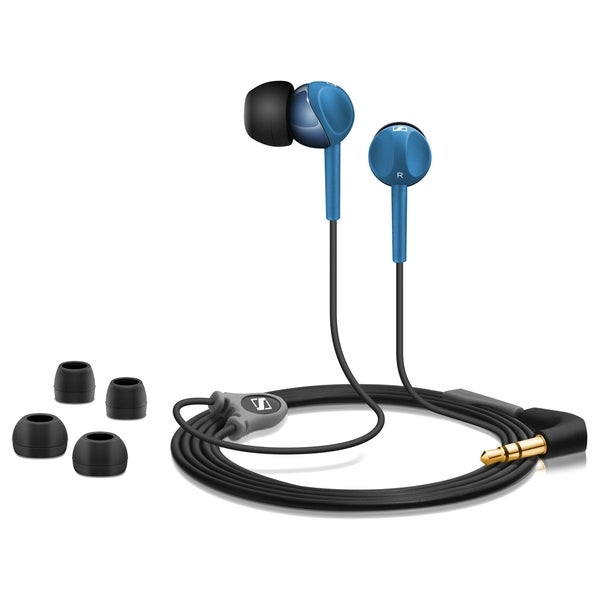Sennheiser CX 215 Earphone