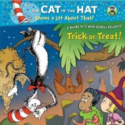 Trick-or-Treat! & Aye-Aye! (Paperback)
