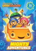 Mighty Adventures (Paperback)