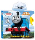 Thomas Looks Up (Board book)
