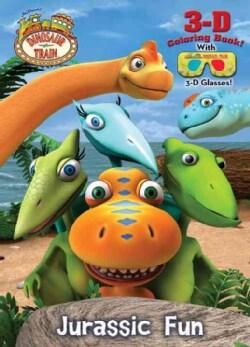 Jurassic Fun (Paperback)