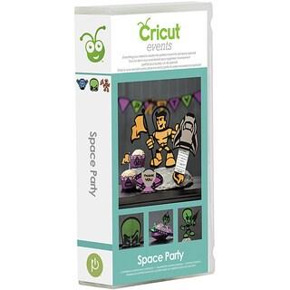 Cricut Space Party Cartridge