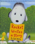 Rocket Writes a Story (Hardcover)