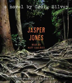Jasper Jones (CD-Audio)