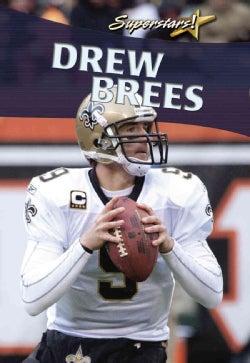 Drew Brees (Paperback)